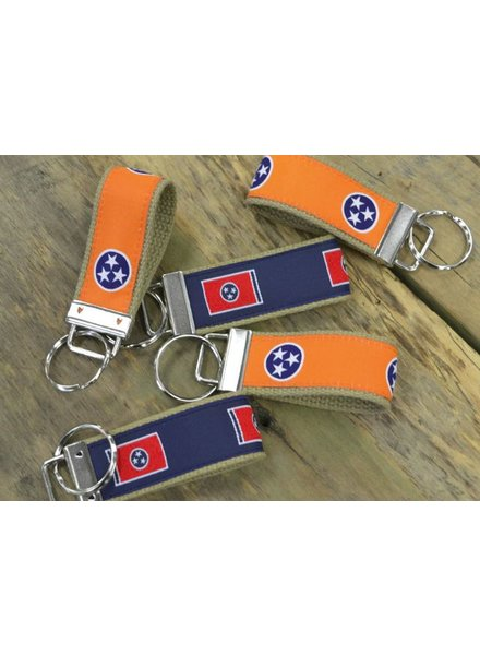 Vol Trad Key Fobs