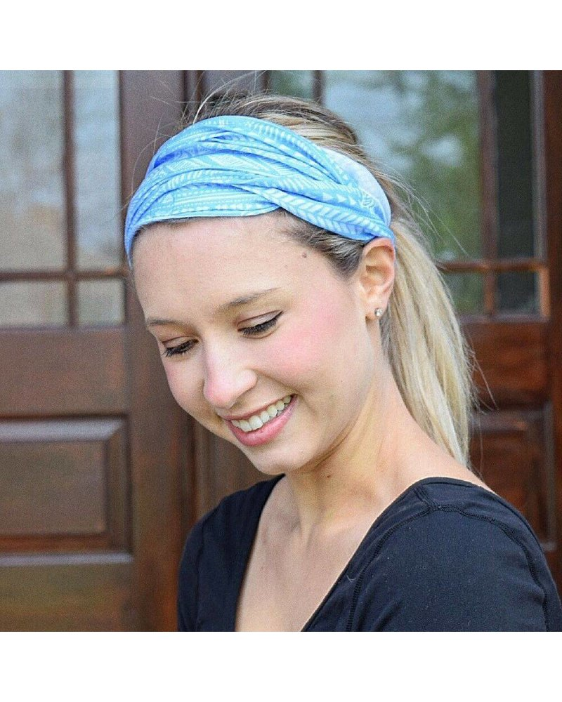 Tube Turban Headband