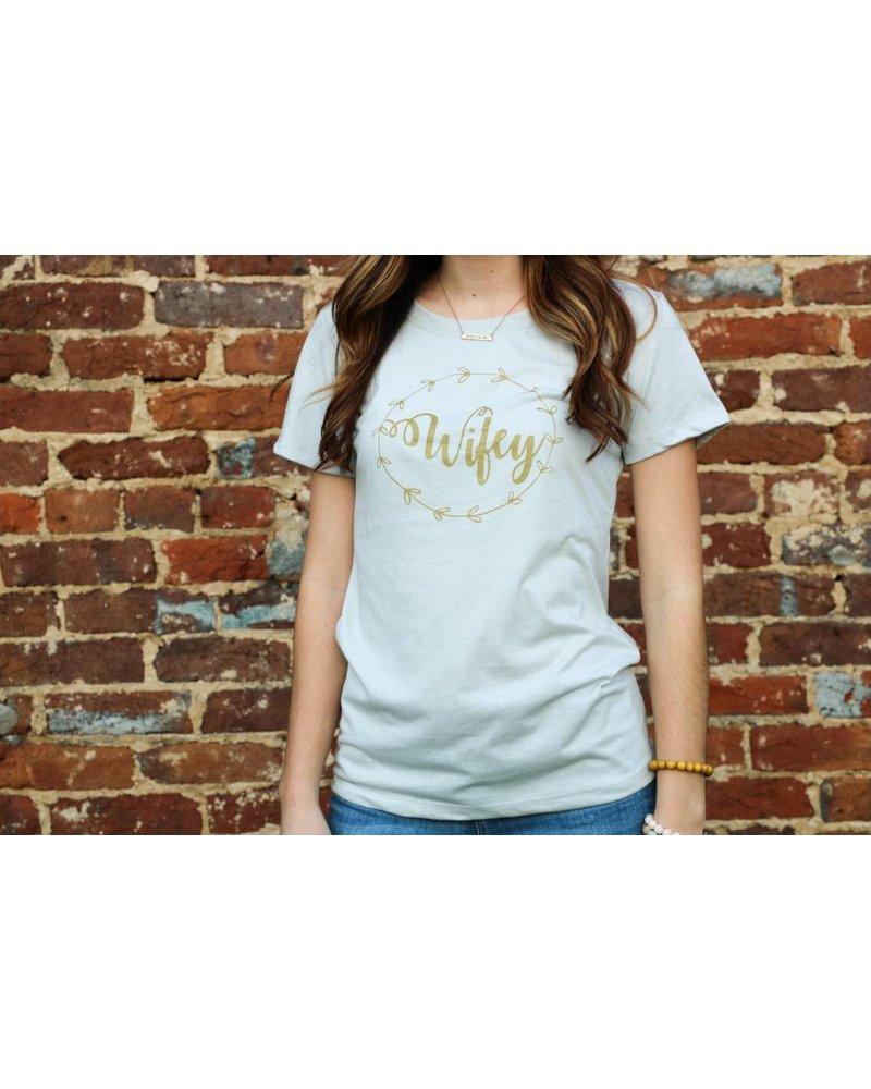SC Wifey Shirt