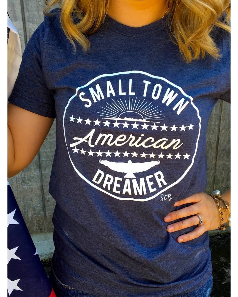 SC Small Town Dreamer