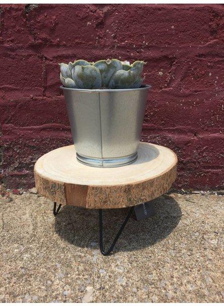 Log Pedestal DA7522