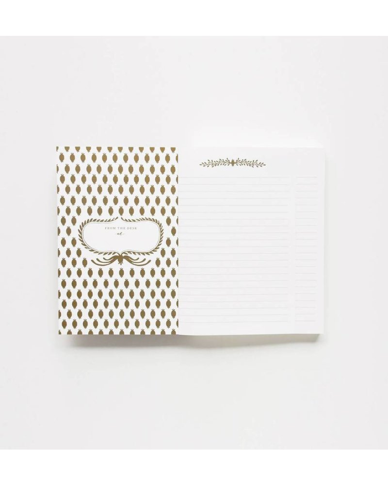 Evelina Journal JRM005