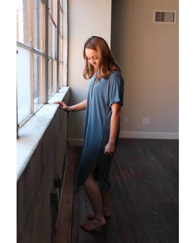 Midi T-Shirt Dress SL5587