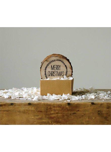XM0698 Merry Christmas Coasters