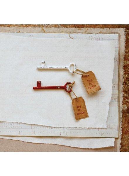 Iron Santa Key XM0415A