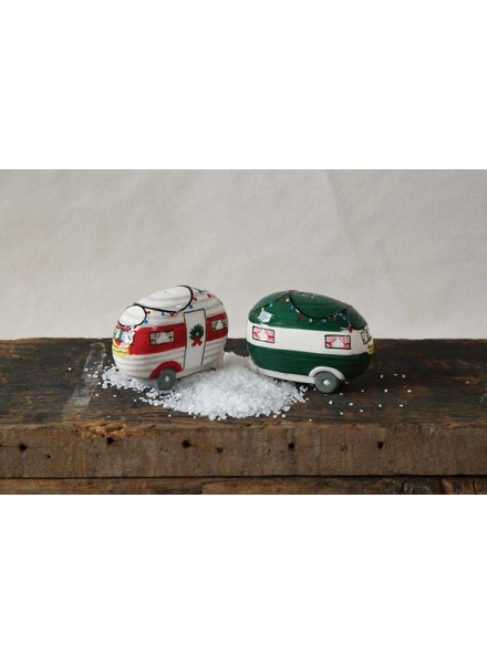 Camper S&P Shakers XC7618