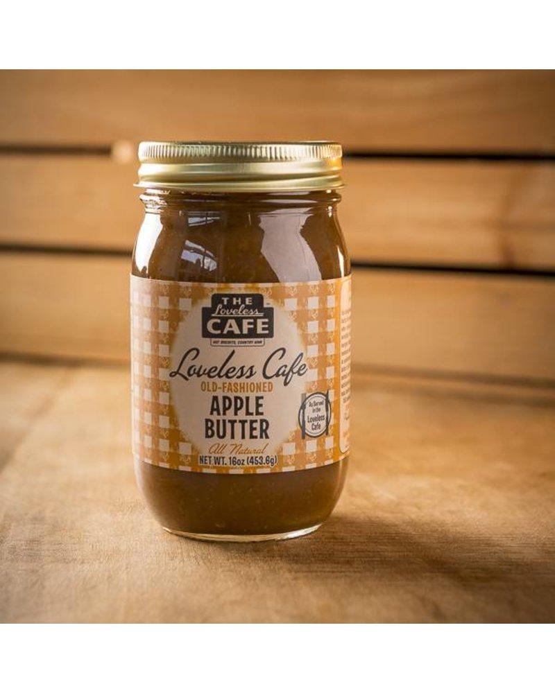 Loveless Cafe Loveless Apple Butter