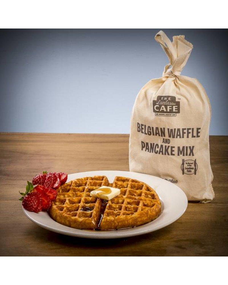 Loveless Cafe Loveless Waffle/Pancake Mix