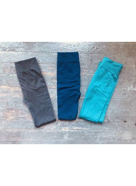 Fleece Lined Legging Grab Bag