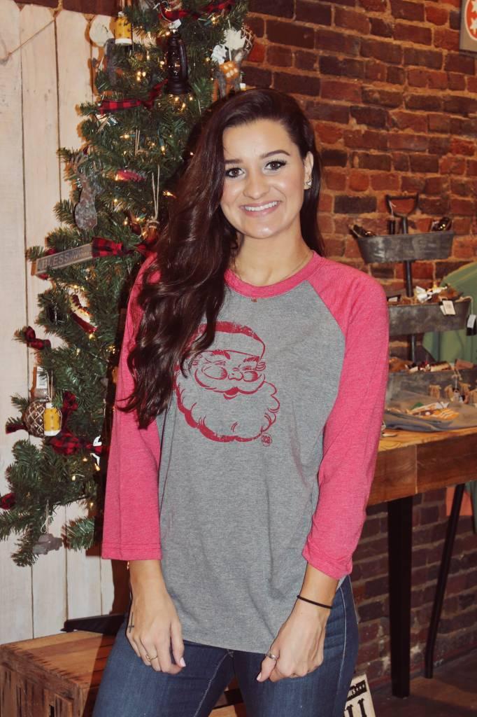 Christmas Casual