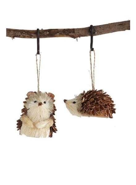 Hedgehog Ornament XC7762A