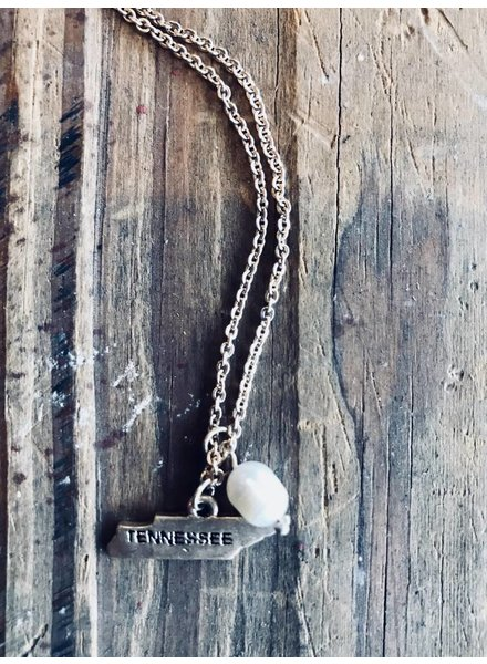 TN Pearl Necklace