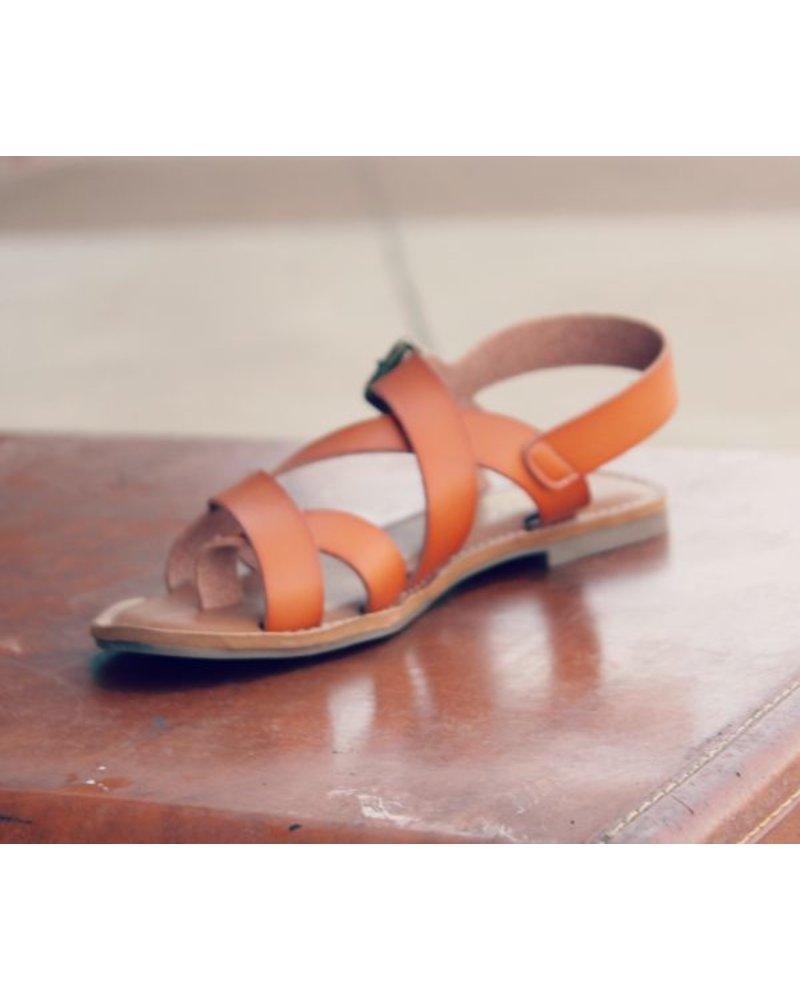 Rampage Classic Wrap Sandal