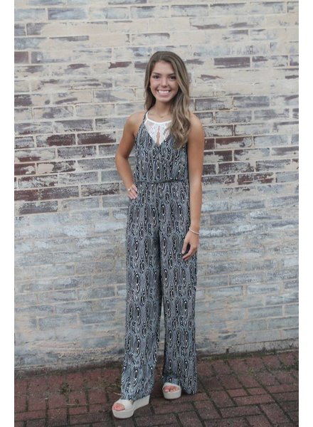 Mother Nature Jumpsuit