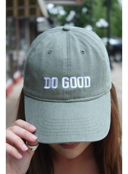 SCB Do Good Hat
