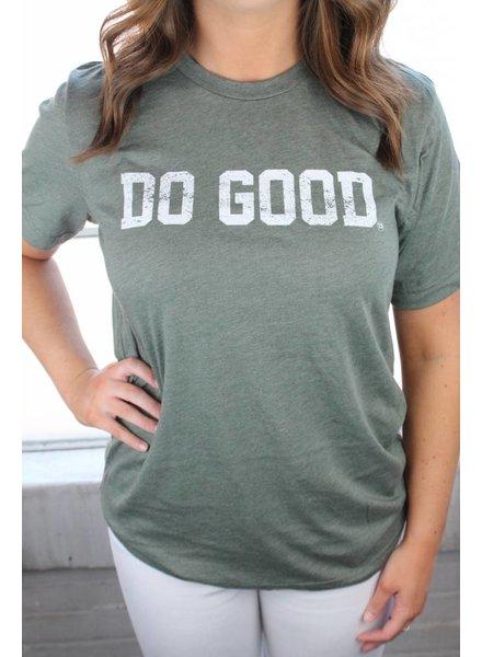 Do Good Tee