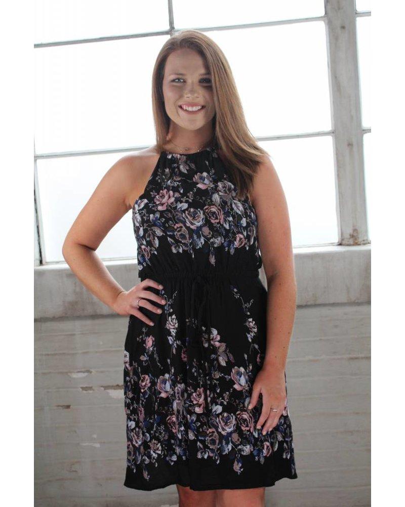 Rosie Little Black Dress
