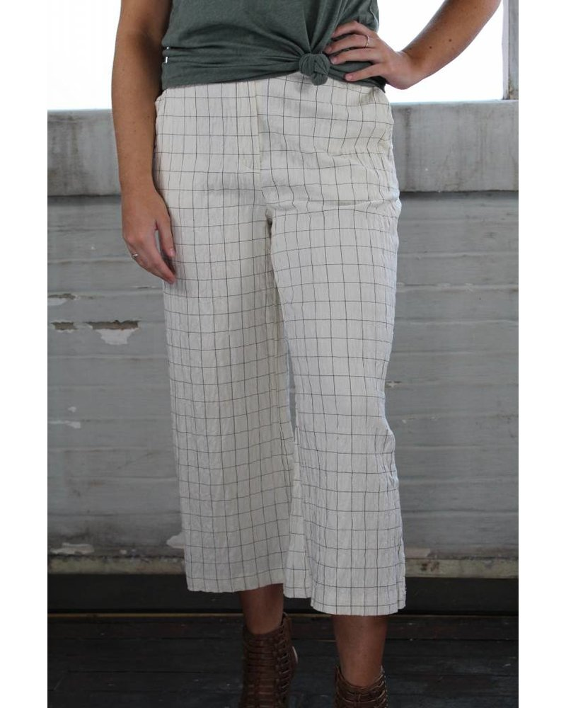 Check me out Woven Pant L8SP1010