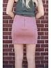 Wishlist Burl Wood Mini Skirt WL18-0936