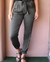 HYFVE Skeeter Silk Trousers HF19A473