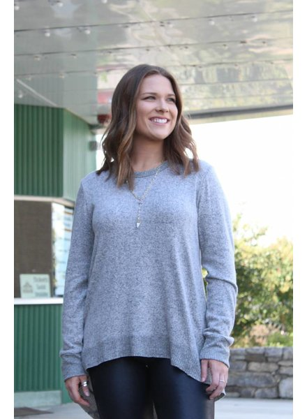 Topsy Soft Sweater BR27452