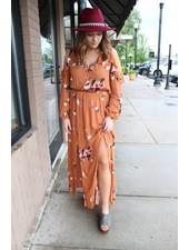 Fashionistas Beatrice Fall Dress DMD2378