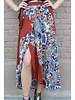 Fashionistas World Traveler Floral Skirt BS9670D