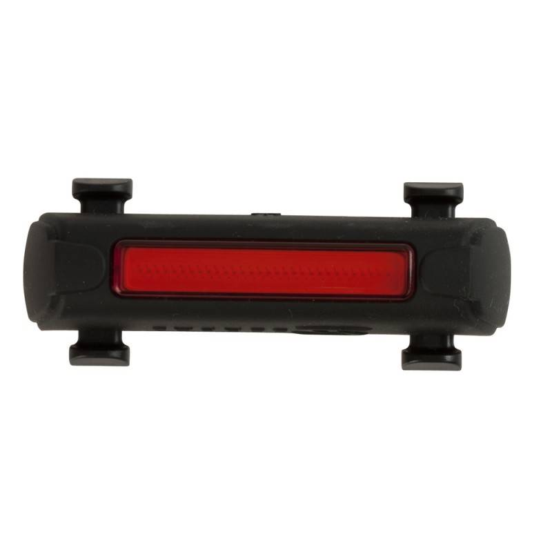 Serfas Thunderbolt Strip Rear Light