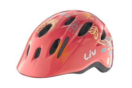 Giant Lena Helmet Coral OSFM