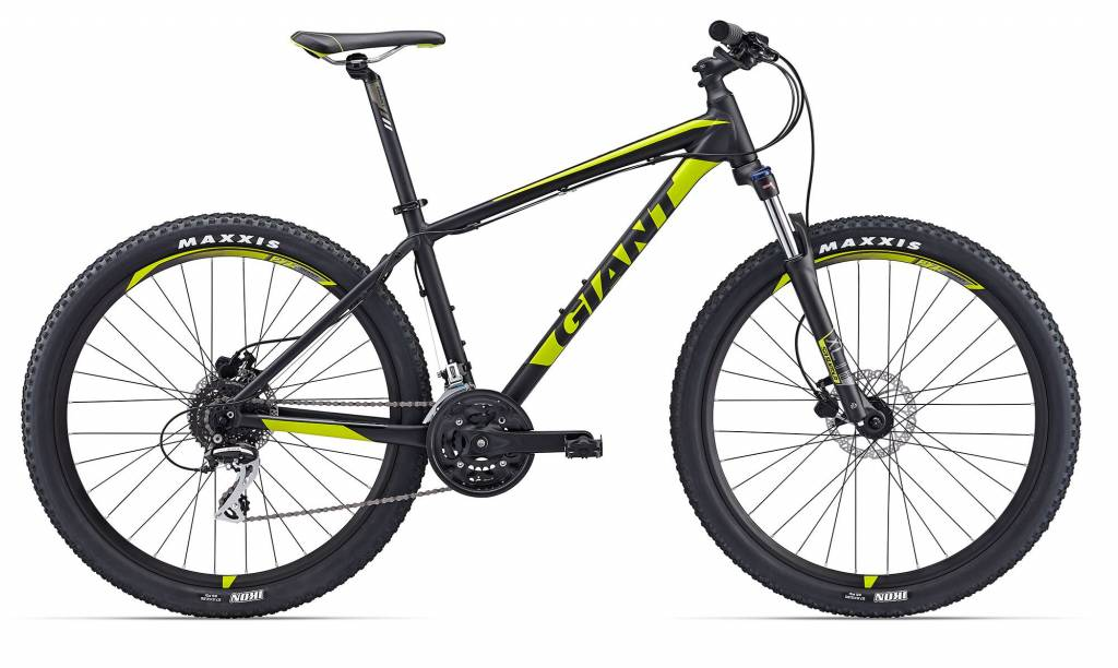 2017 Giant Talon 3