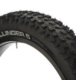 45N Dillinger 5 26x4.8K Studless
