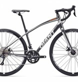 2017 Giant AnyRoad 2