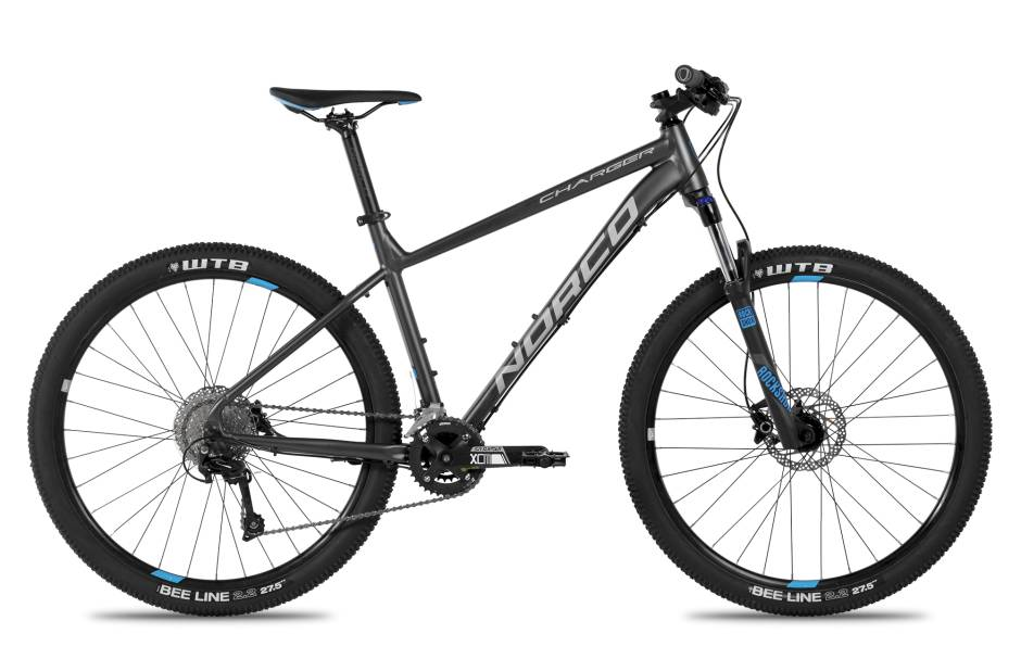 2017 Norco Charger 7.3