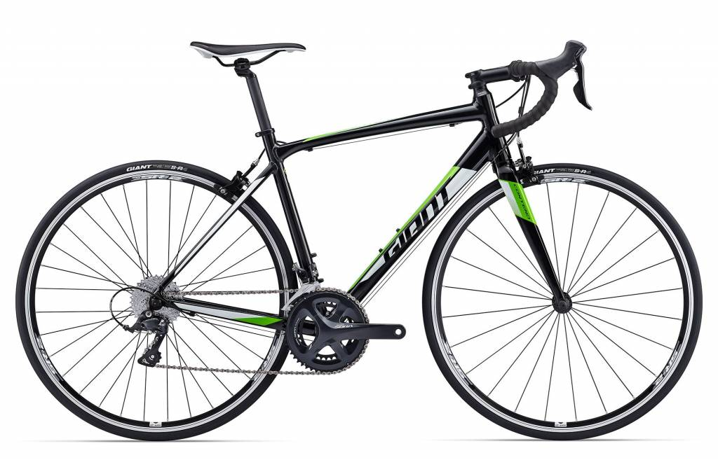 2017 Giant Contend 1