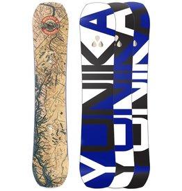 Yunika Klondike 155cm