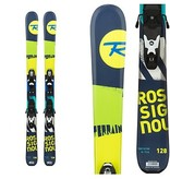 Rossignol Terrain Kid Alpine Skis