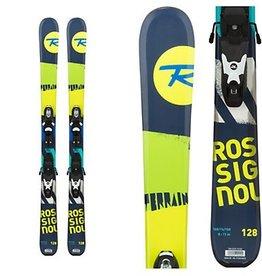 ROSSIGNOL Rossignol Terrain Kid Alpine Skis