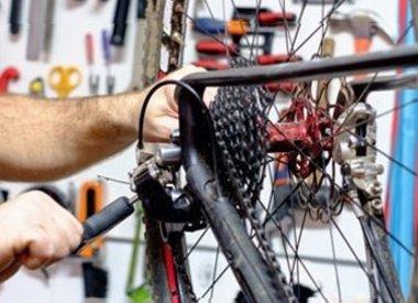 Bike and Ski Service