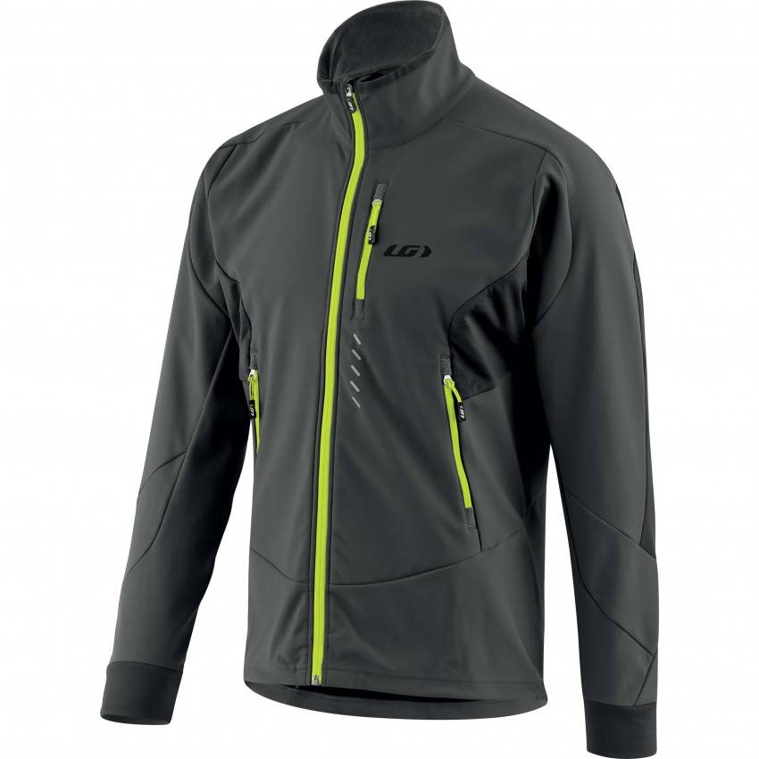Louis Garneau Enertec Jacket Men