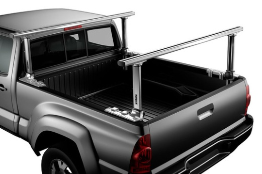 Xsporter Pro Multi-Height Aluminum Truck Rack