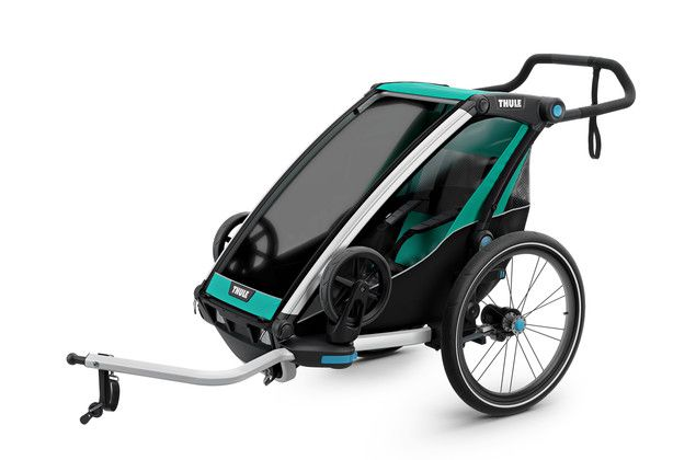 Chariot Lite 1 + Cycle/Stroll