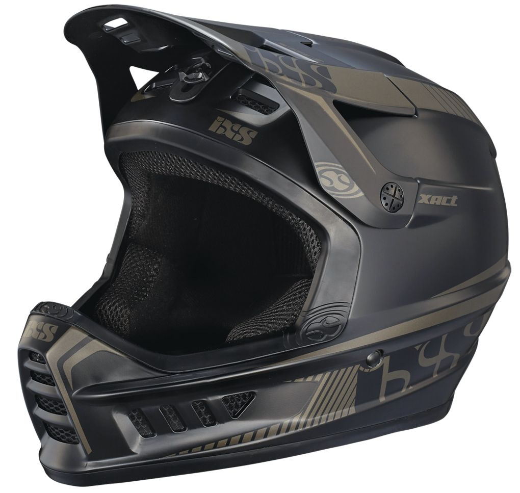 IXS Xact Full Face Helmet