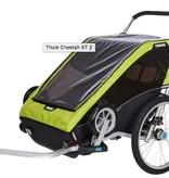 Chariot Cheetah XT 2 + Cycle/Stroll