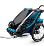Thule Chariot Cross 1 + Cycle/Stroll Blue