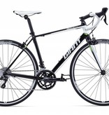 2016 Giant Defy 3 S Black