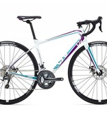 2016 Giant Avail Advanced 3 Small White