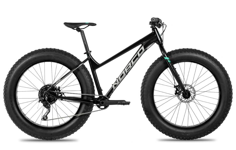2018 Norco Bigfoot 2