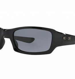 Oakley Five SQ Polished Black/Grey