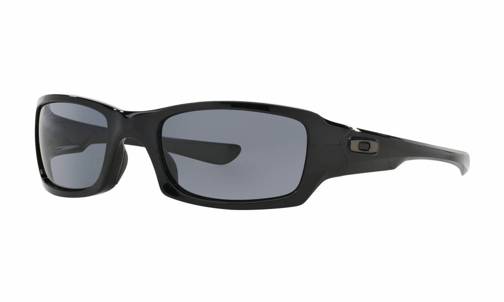 Oakley Five SQ Polished Black/Grey