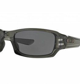 Oakley Five Squared Grey Smoke/Warm Grey